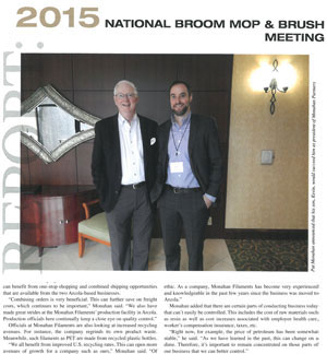 National Broom Mop & Brush Meeting