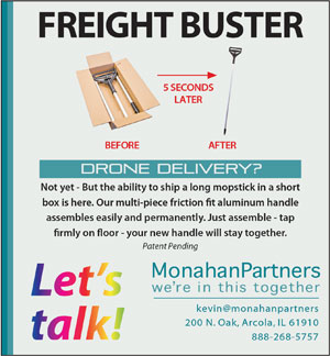Freight Buster
